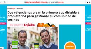 europapress - Prensa