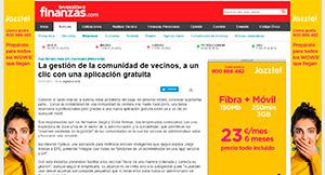 finanzas - Prensa