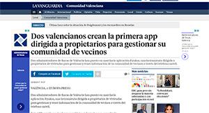 lavanguardia - Prensa