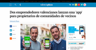 valplaza - Prensa