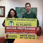 «Luchamos por el bien común de los vecinos de la Cañada»