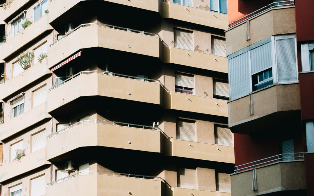 «El problema frecuente de las comunidades de vecinos es la morosidad»
