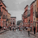 «Espero que la aplicación Fynkus llegue pronto a México»