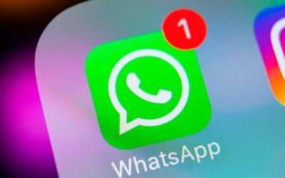 Convocar una junta de vecinos por WhatsApp