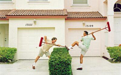 Horror en la finca: tipos de vecinos molestos y qué hacer con cada uno de ellos