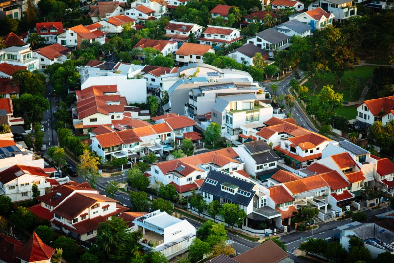 ¿Qué IVA se aplica en una comunidad de vecinos?