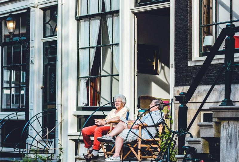 10 estrategias para construir comunidad en tu vecindario