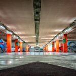 Lanzan una app para aparcar por horas en plazas particulares desocupadas