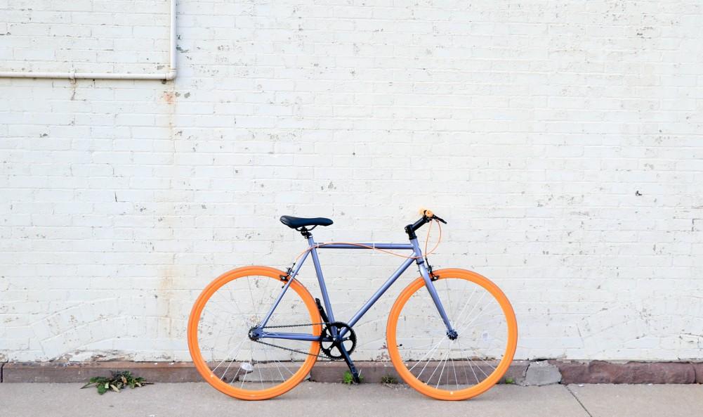 ¿Qué podemos hacer con las bicicletas en la comunidad de vecinos?