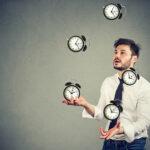 ¿Sabrías decir que comunidades de propietarios roban tu tiempo?
