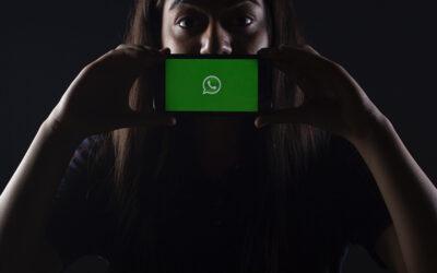 Whatsapp en las comunidades de vecinos