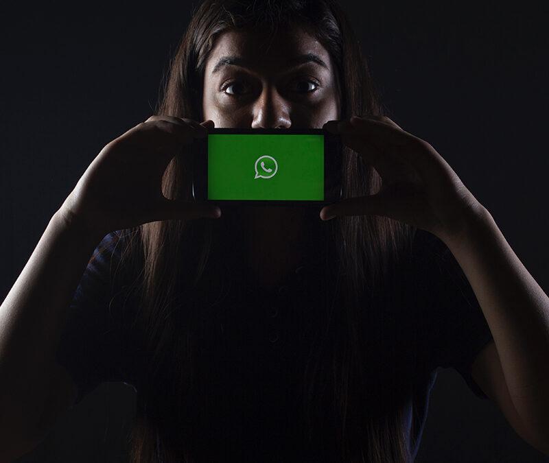 whatsapp en comunidades de vecinos