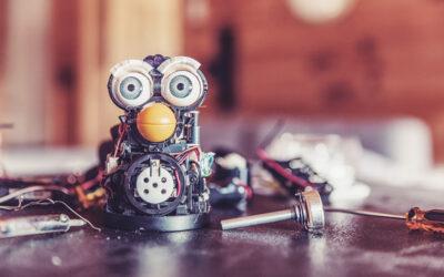 Inteligencia artificial y asistentes virtuales en los call center