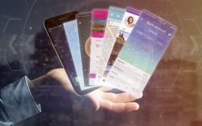 App para los clientes en un despacho de administración de fincas