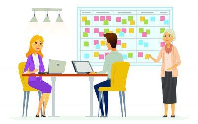 Learning Agility, esa habilidad tan necesaria en nuestros despachos