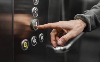 Instalación de un ascensor en una comunidad de propietarios