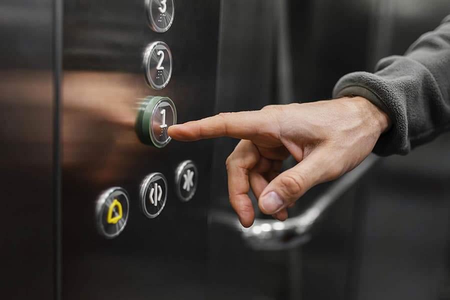 instalacion de ascensor en la comunidad