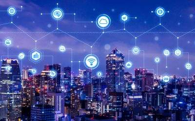 Las Smartcitiesy las comunidades de vecinos inteligentes